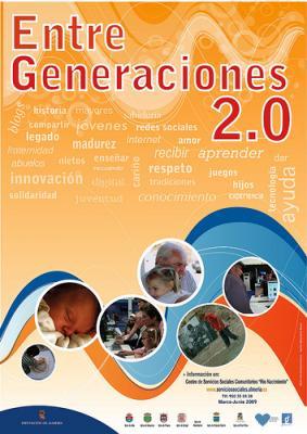 Entregeneraciones 2.0