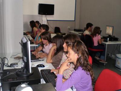 Centro Guadalínfo